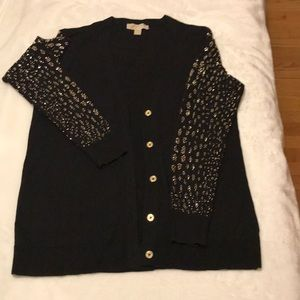 women sweater size M  MK like new
